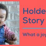 Holden's Story