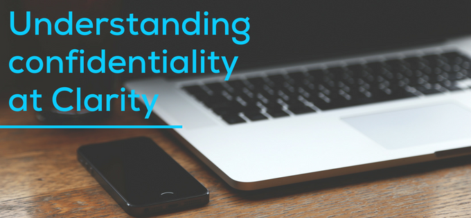 Understanding Confidentiality at Clarity