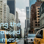 Managing the Stress Caused by Your Mess