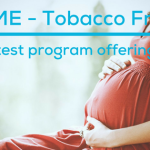 BABY&ME – Tobacco Free Program