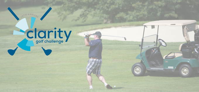 Clarity's 19th Annual Golf Challenge
