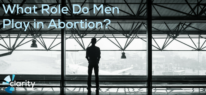 What Role Do Men Play in Abortion?