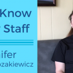 Meet Jennifer McGuire-Kozakiewicz