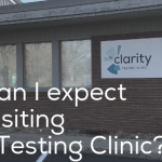 What Can I Expect When Visiting Clarity Testing Clinic?