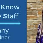 Meet Jenny Gardner